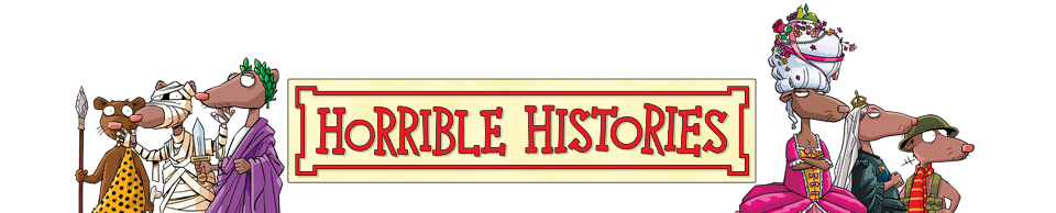 Horrible Histories 2009 Tv Series Wikipedia Autos Post
